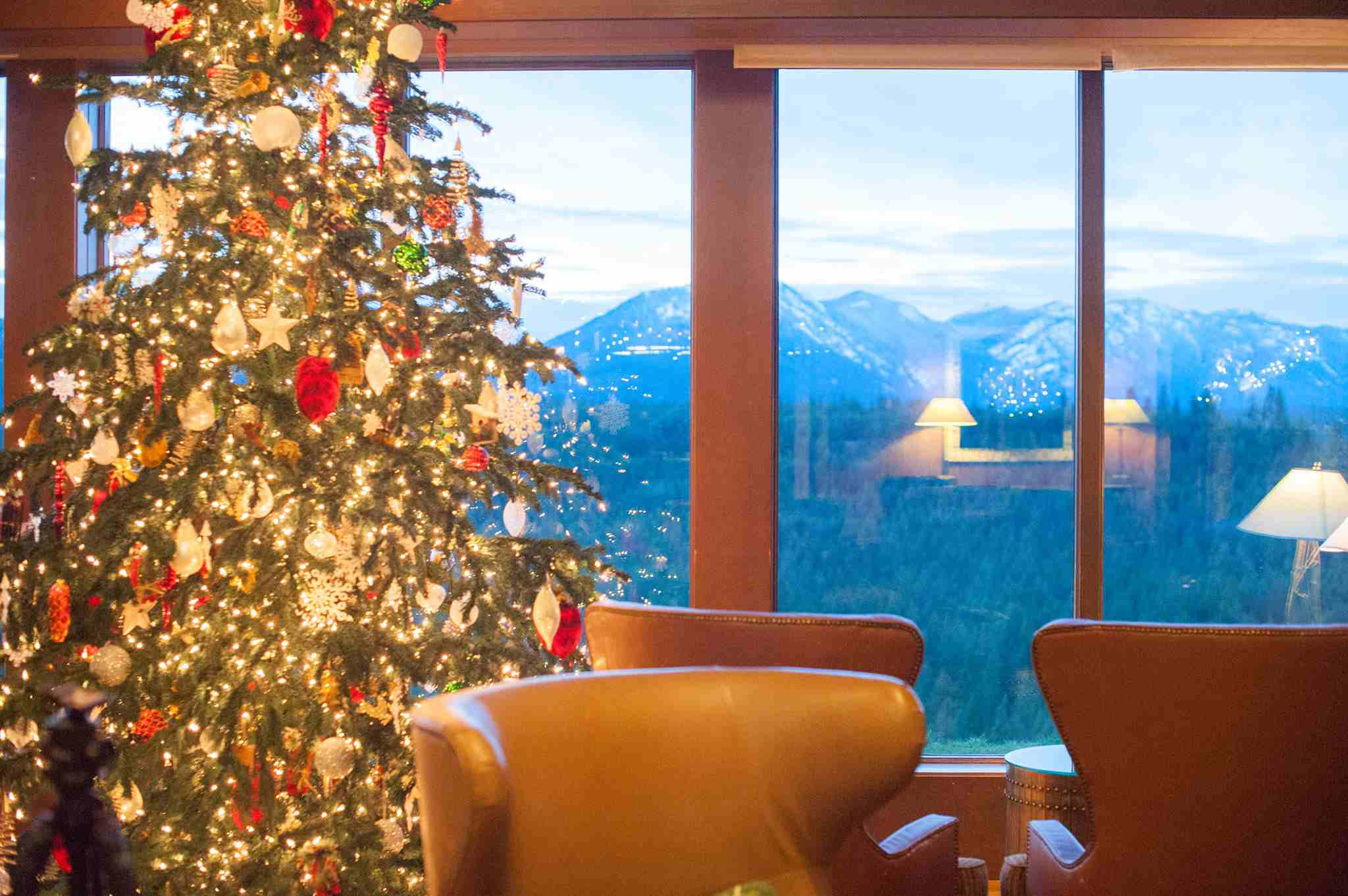 Best Family Christmas Vacations.Best Christmas Getaways For Families With Kids