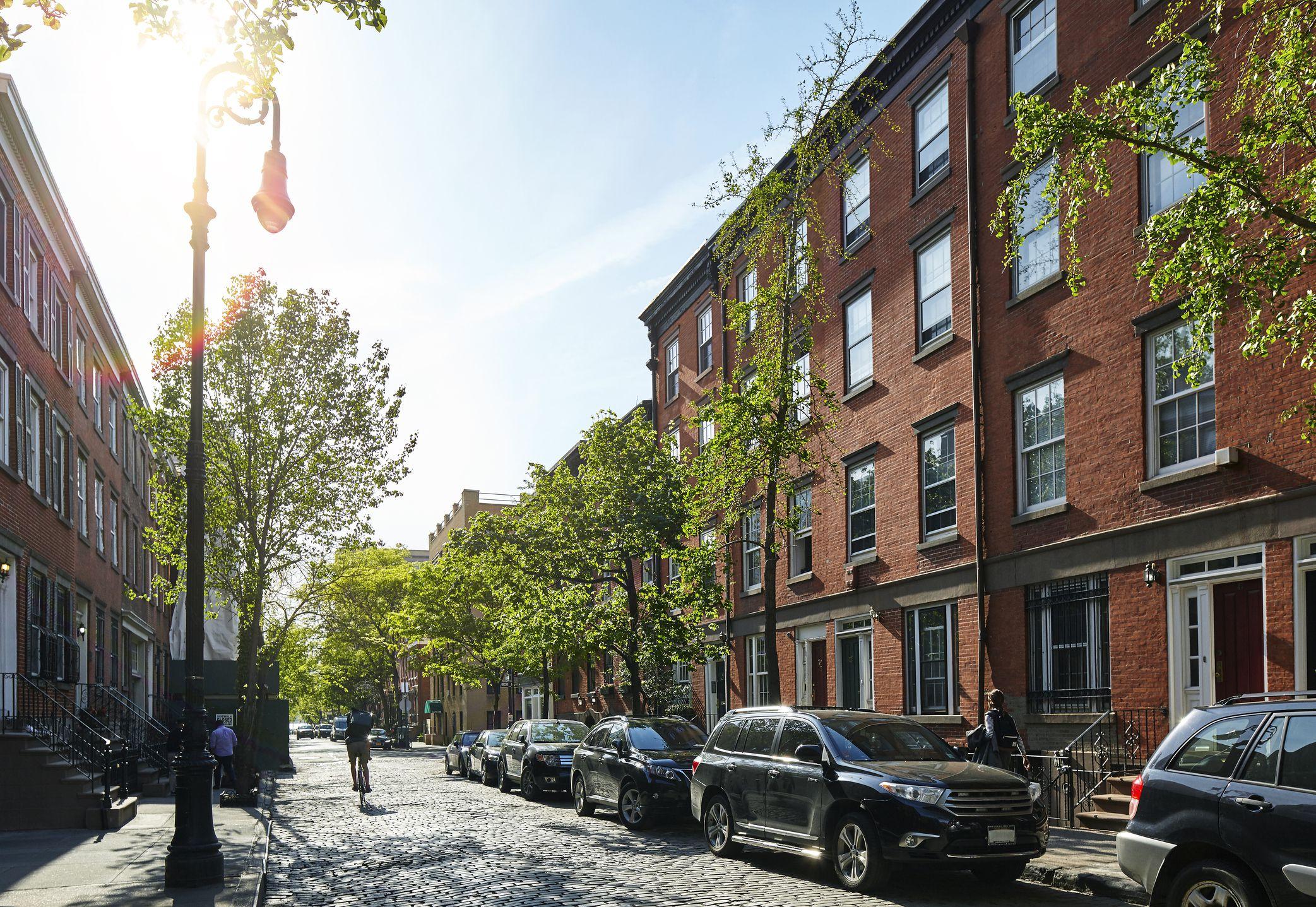 The 33 Top New York City Neighborhoods to Explore