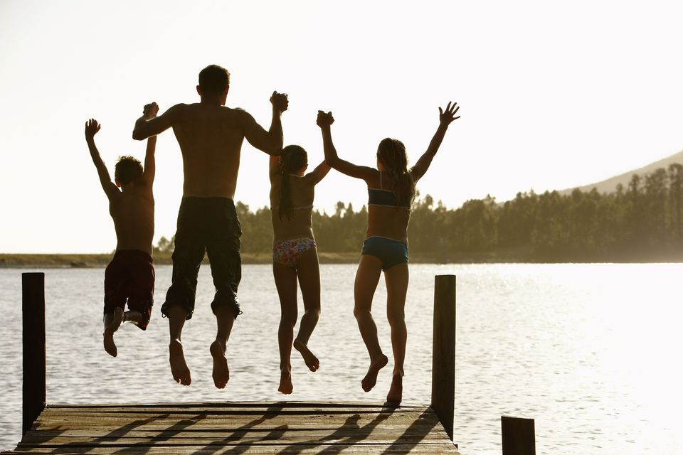 Family Fun Getaways Near Washington Dc