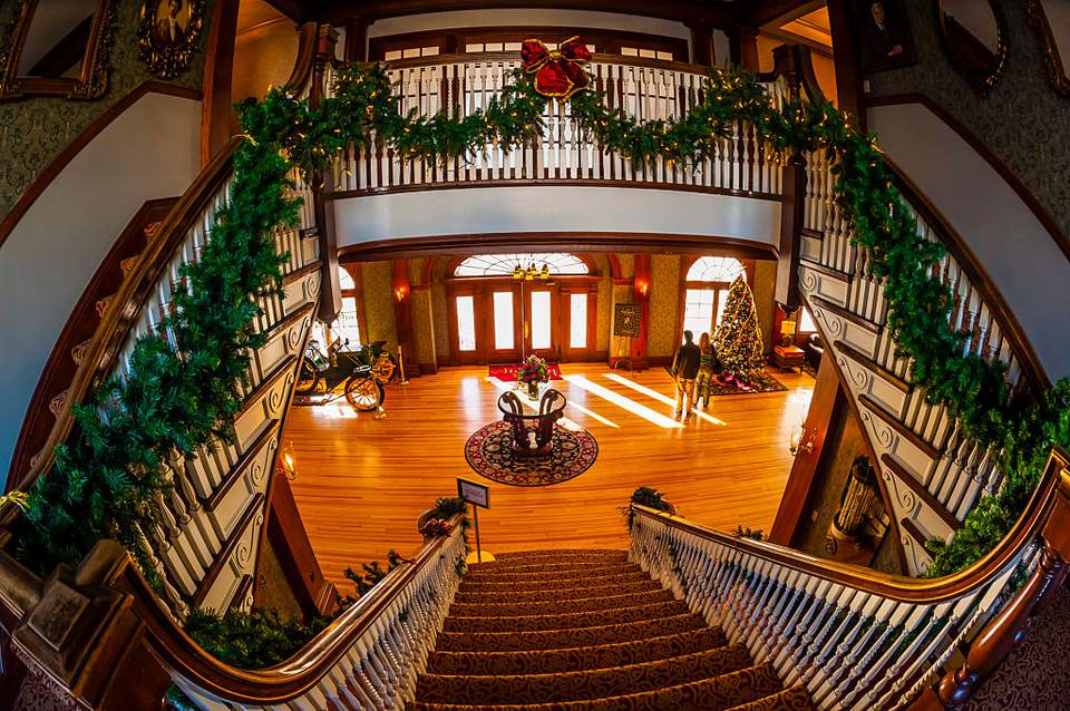 The 7 Most Haunted Spots In The Stanley Hotel