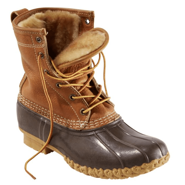 The 9 Best Duck Boots of 2020
