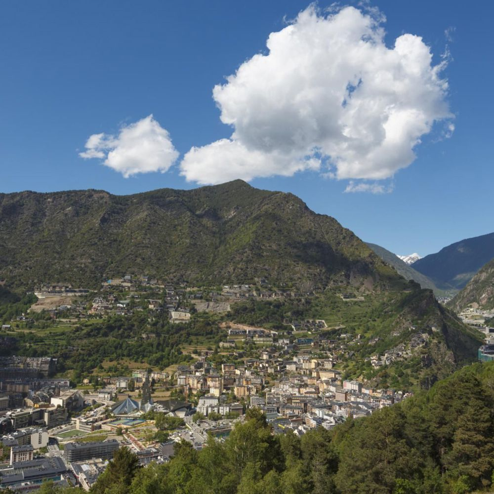 Andorra and Pyrenees Day Trip from Barcelona