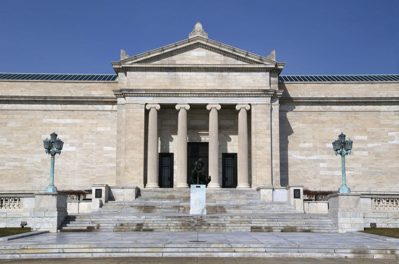 Cleveland Museum Of Art