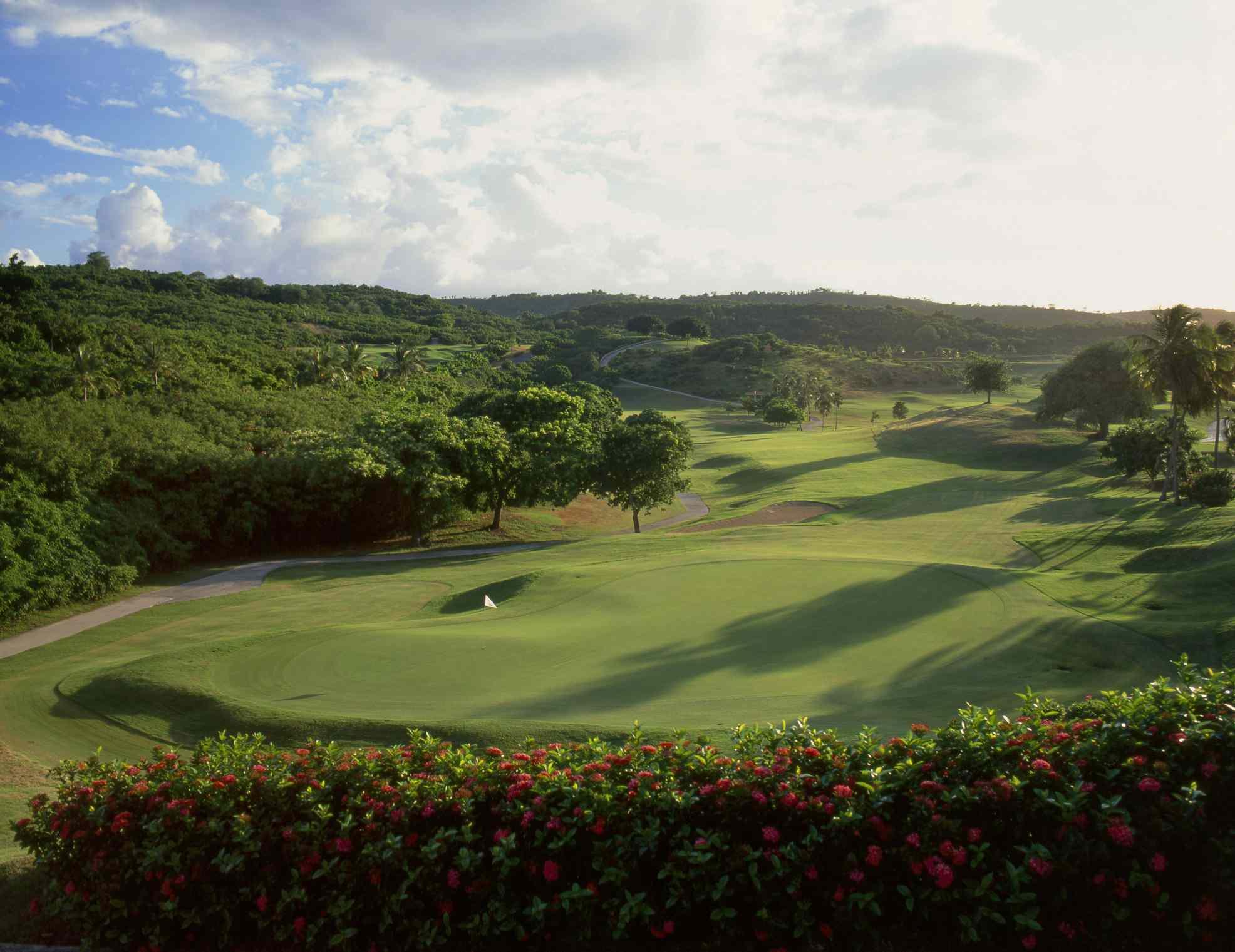 El Conquistador Resort in Puerto Rico
