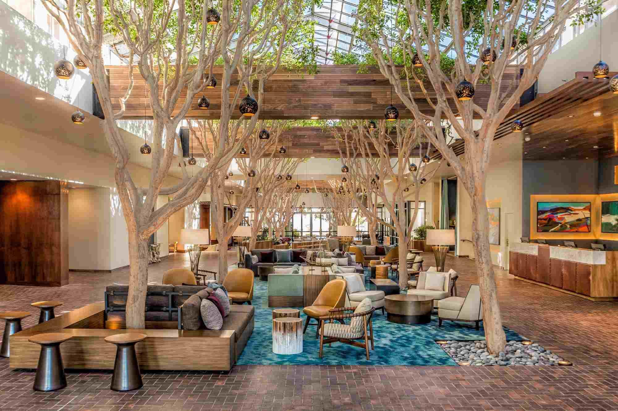Best For Beer Portola Hotel Spa At Monterey Bay