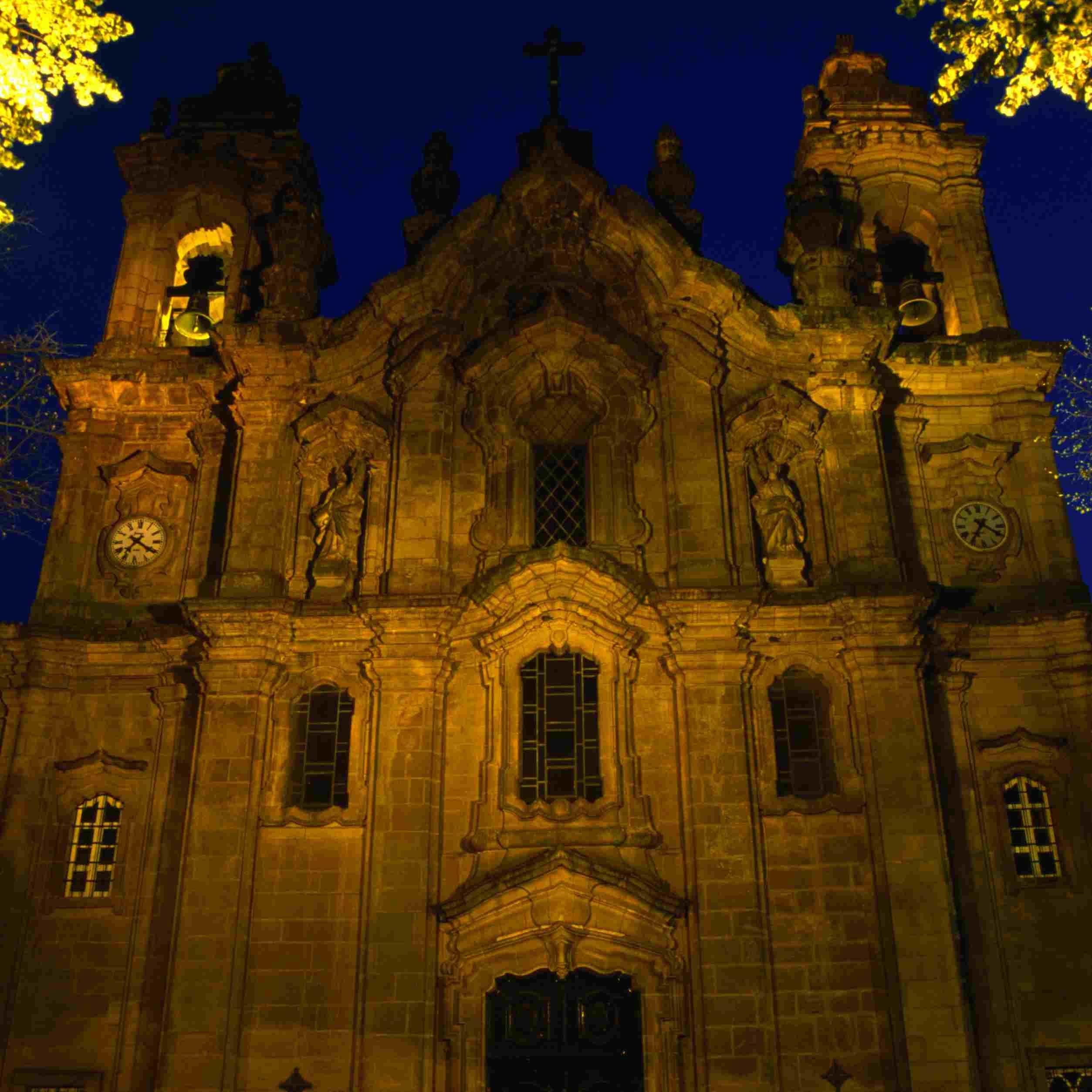 Church in Braga