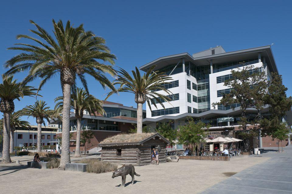 Exploring San Francisco S East Bay Neighborhoods