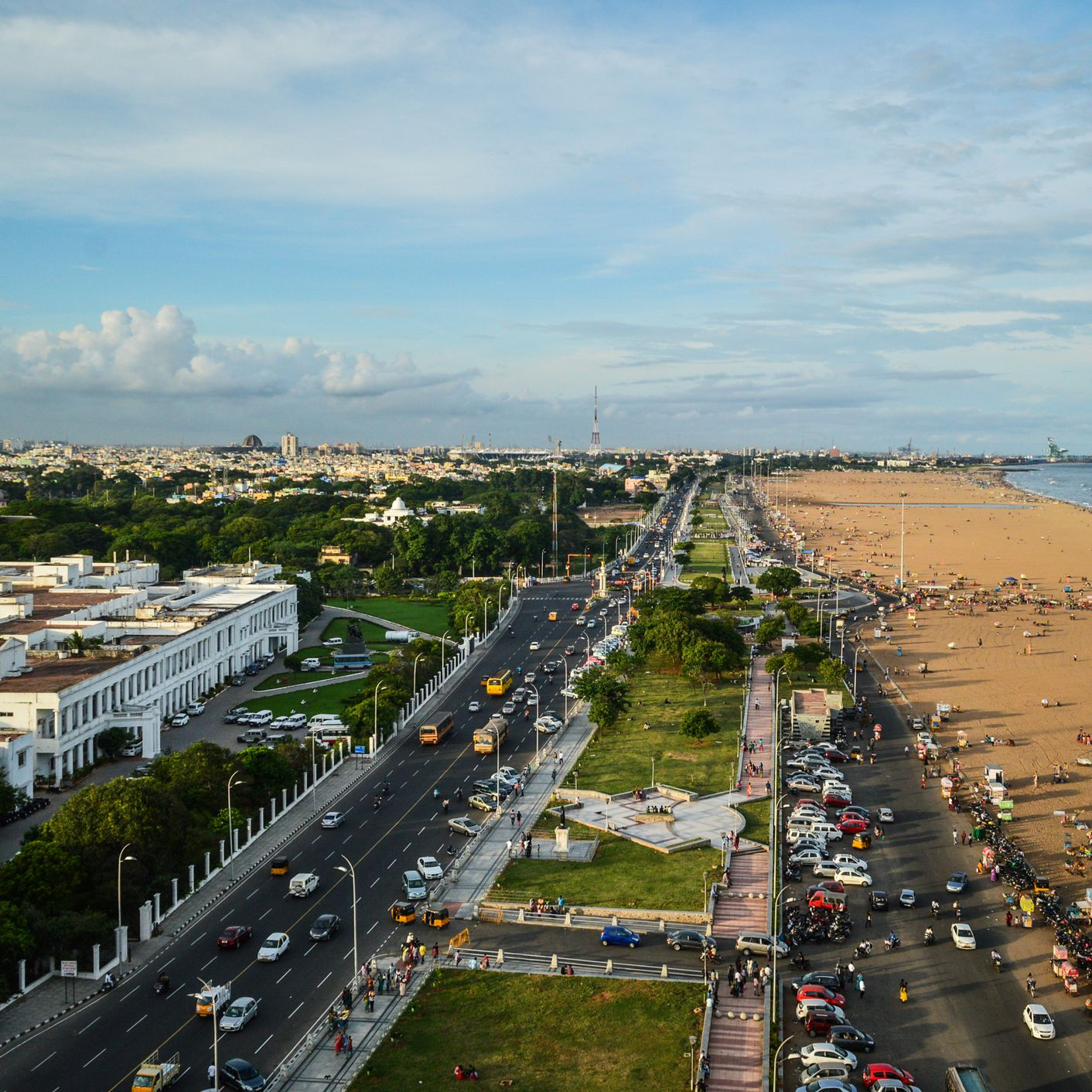 Chennai Guide: Planning Your Trip