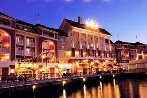 Disney BoardWalk Inn Orlando