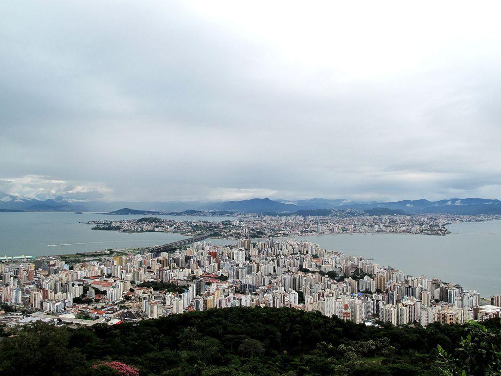 Where to celebrate Carnival in Brazil: Carnaval in Florianopolis