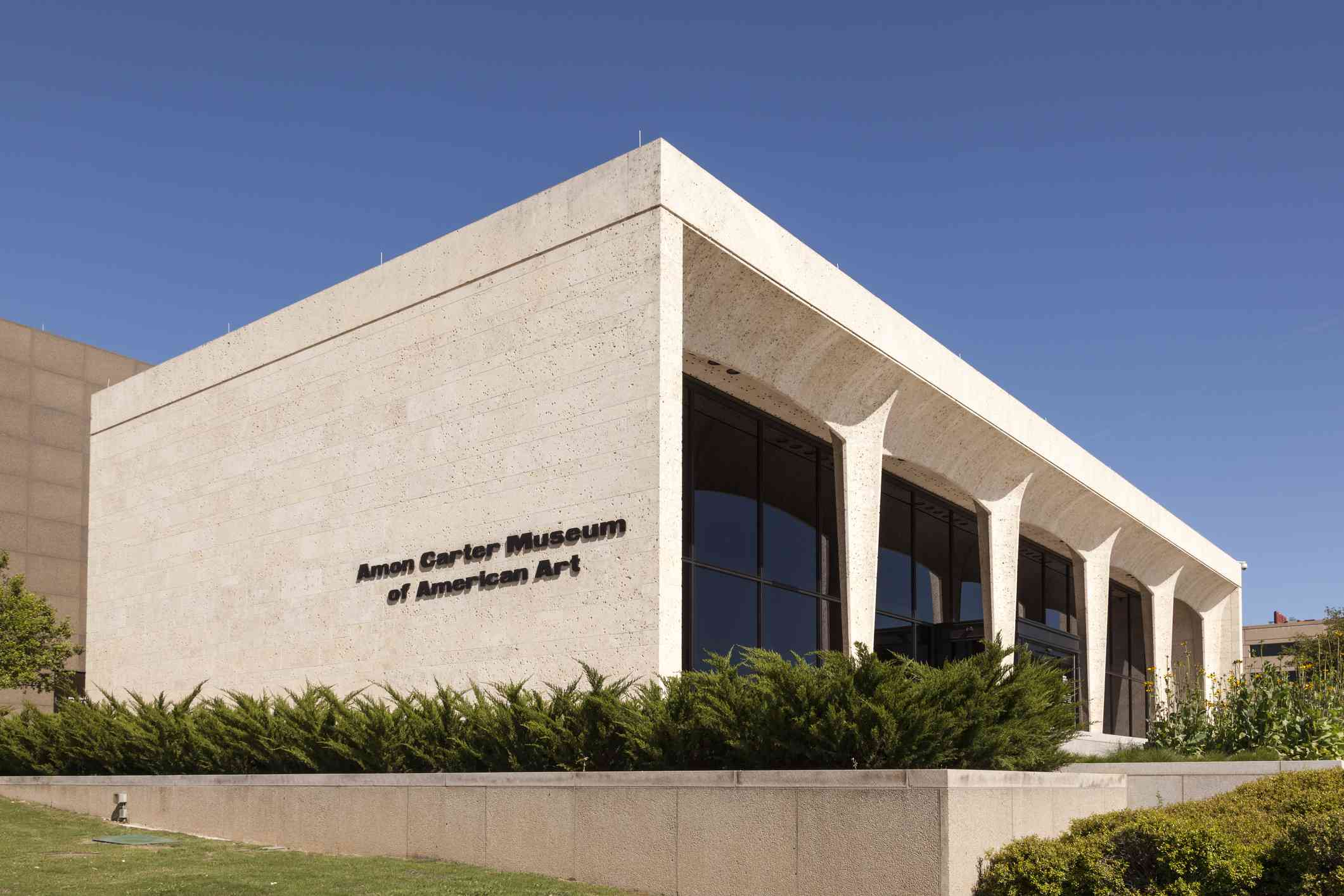 Museum of American Art in Fort Worth