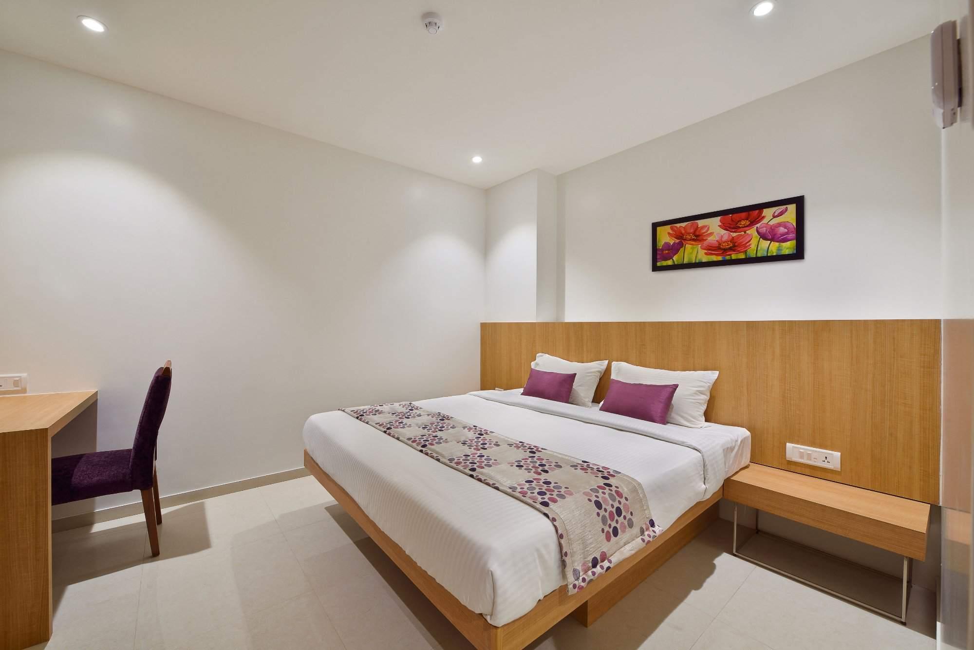 The 9 Best Hotels Near Mumbai Airport in 2019
