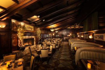 Phoenix And Scottsdale Restaurants With Scenic Views