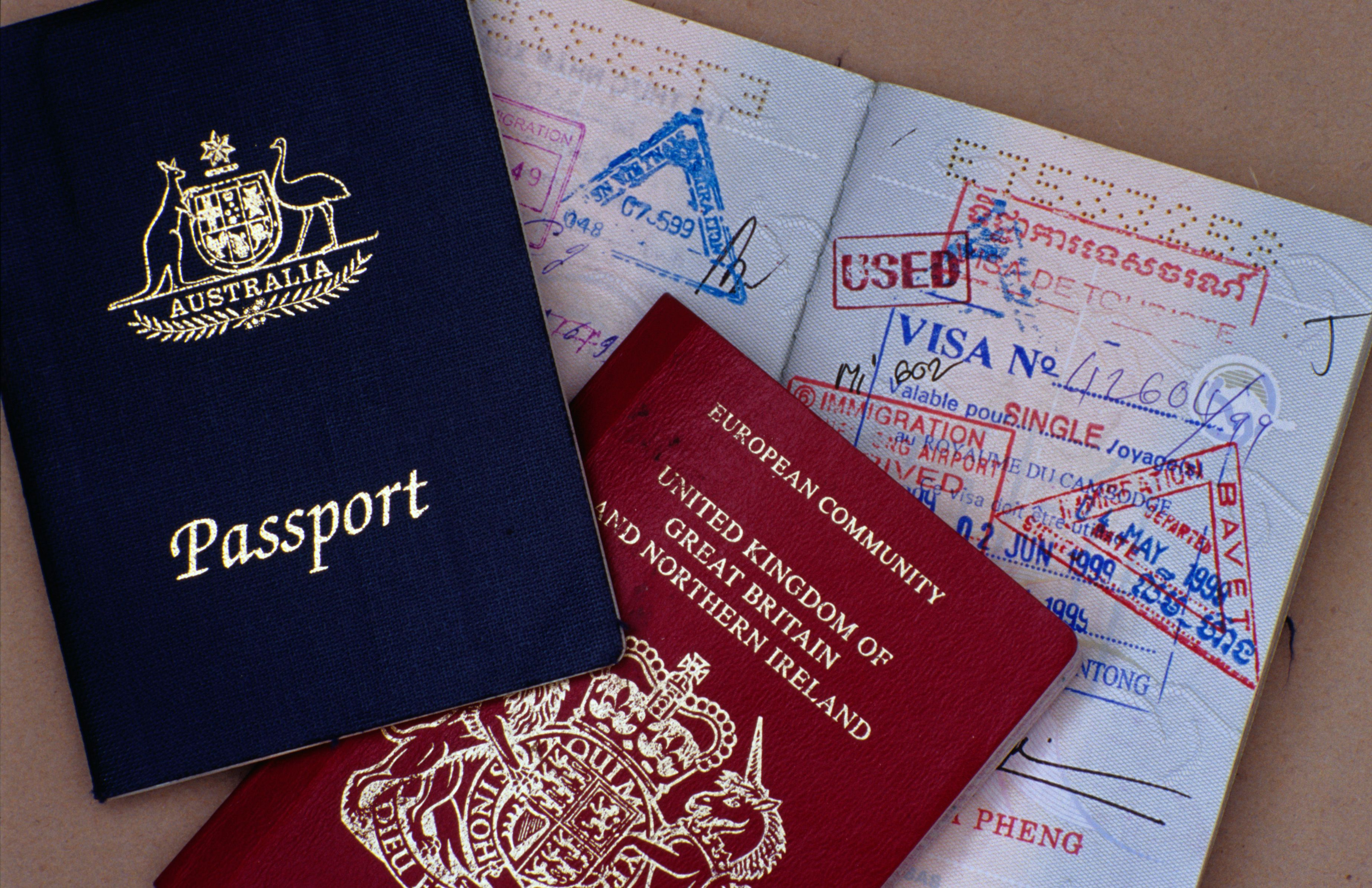 Tourist Visas for the Netherlands