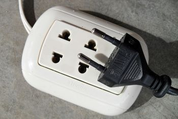 Plugs Adapters And Converters In Italy