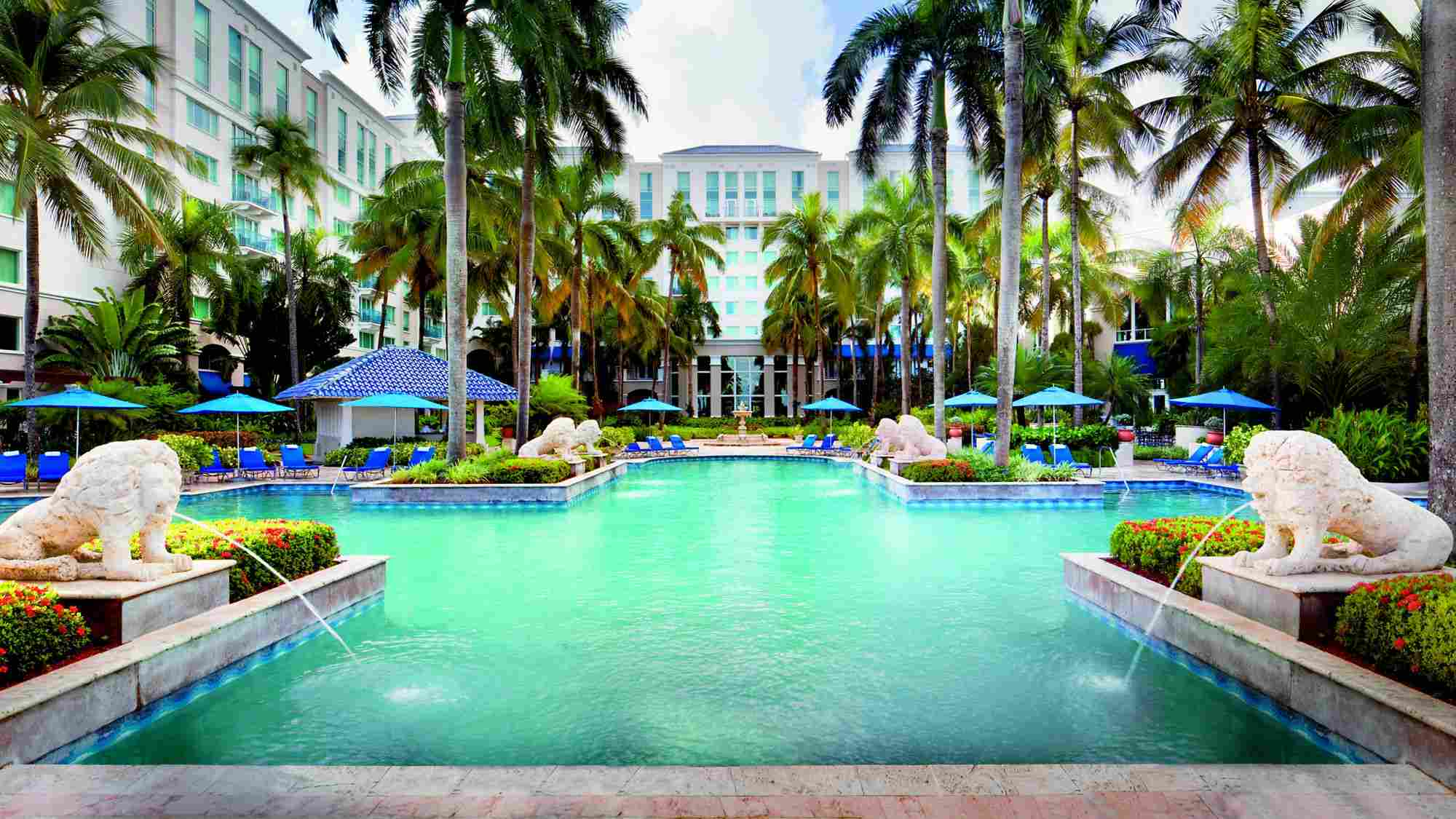 Top Caribbean Casino And Gaming Destinations