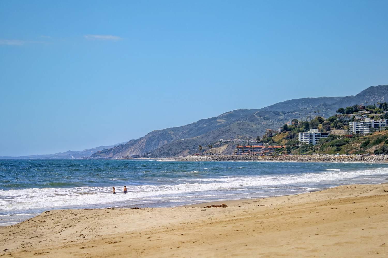 Top 10 Beaches in Los Angeles, California