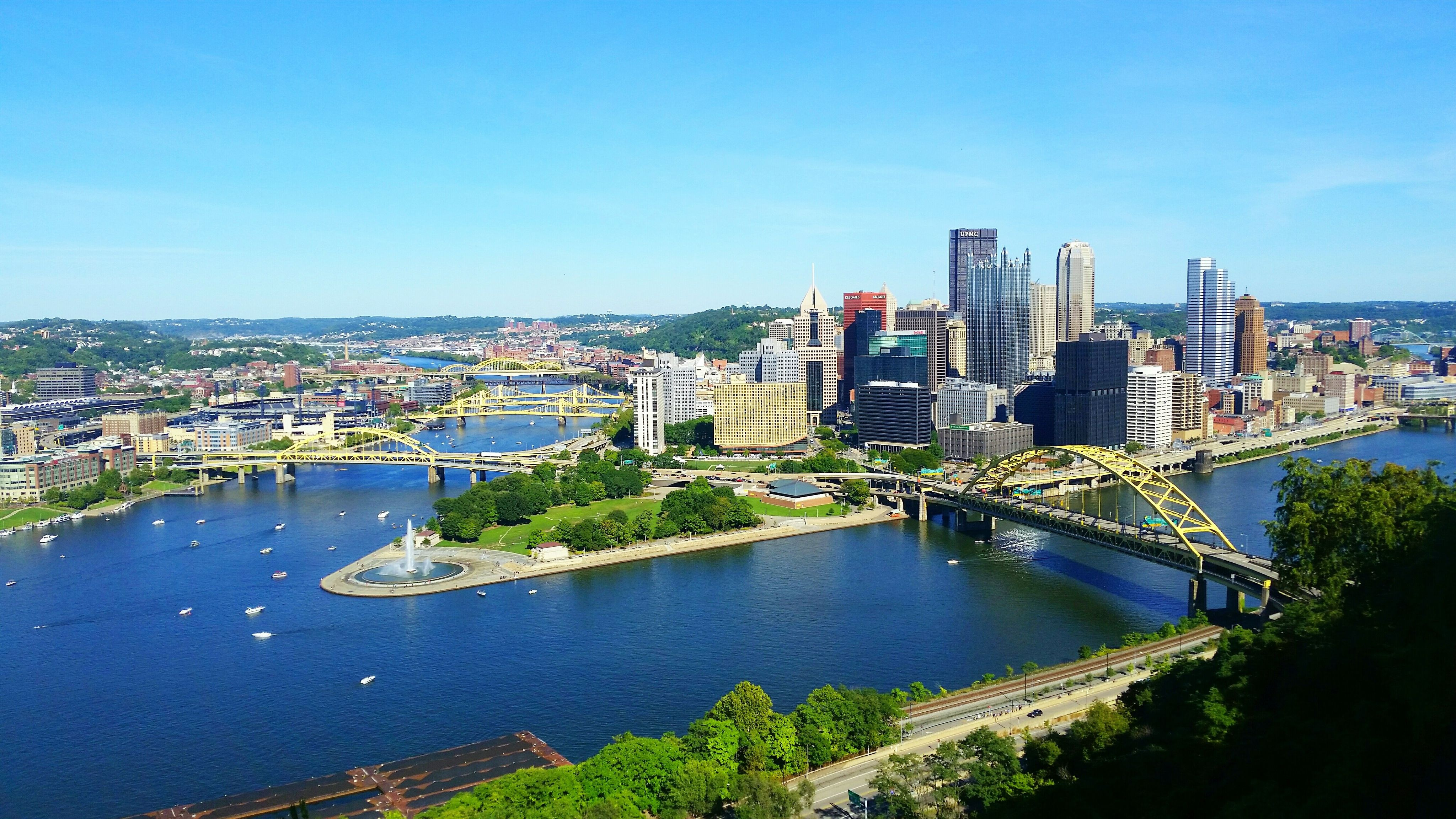 10 Things to Love About Pittsburgh  4pvfDJTW