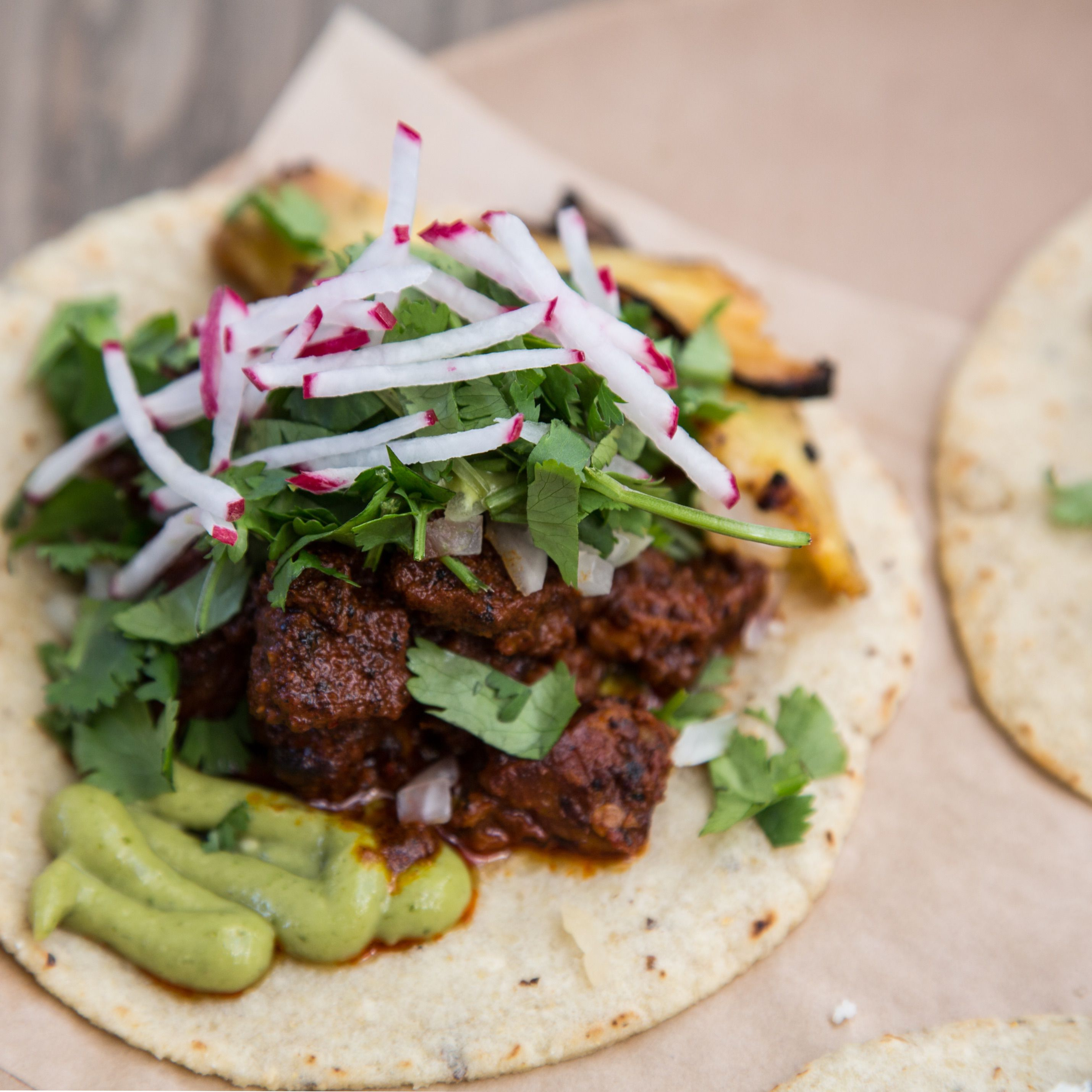 The Best Mexican Restaurants in Atlanta