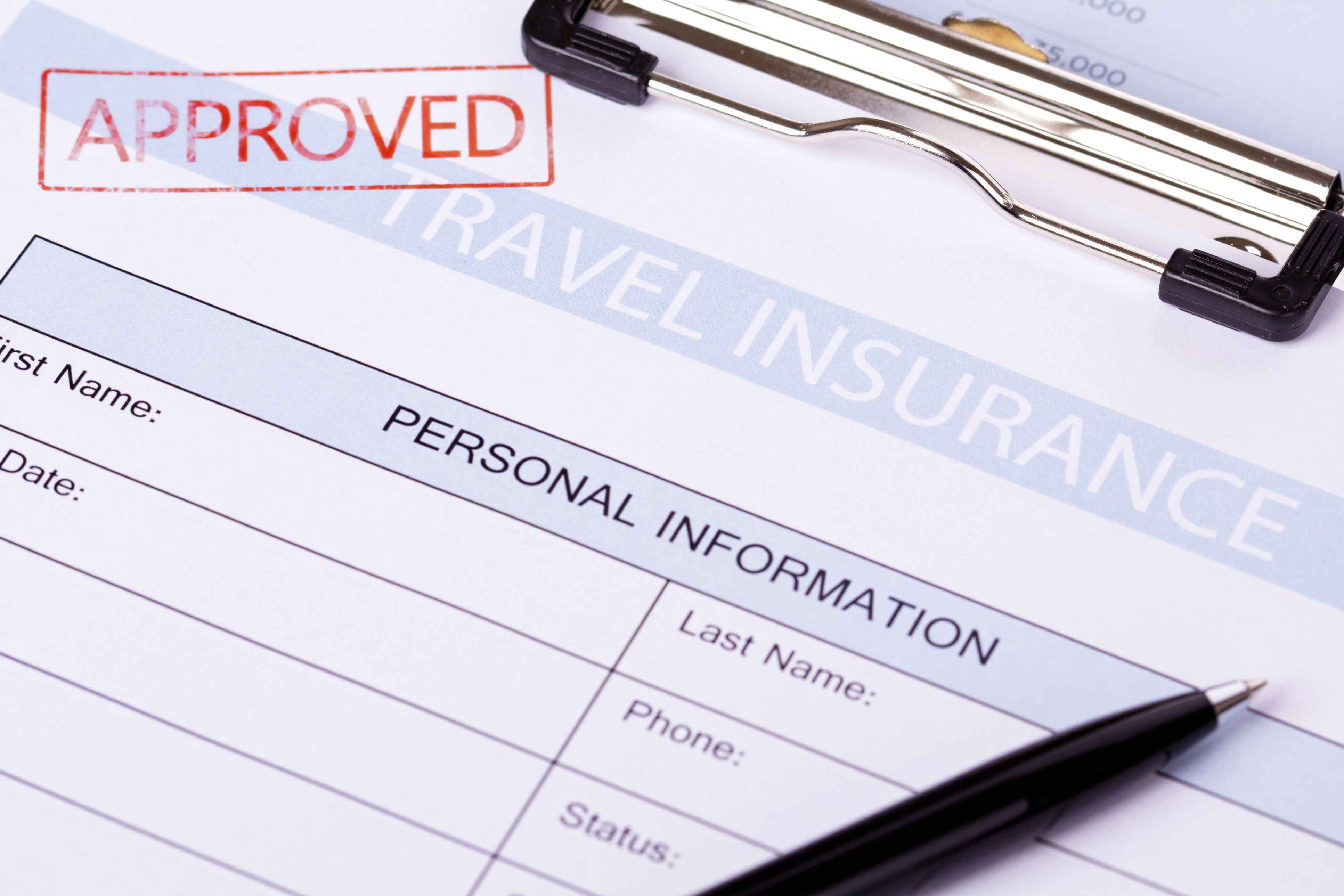 Buying Travel Insurance For Mexico