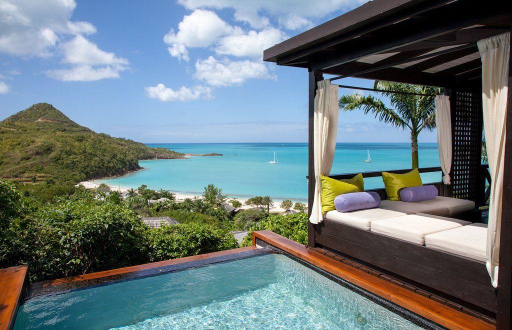 Antigua Resorts Of 9 2019 Best Inclusive The All ukTXiOwPZ