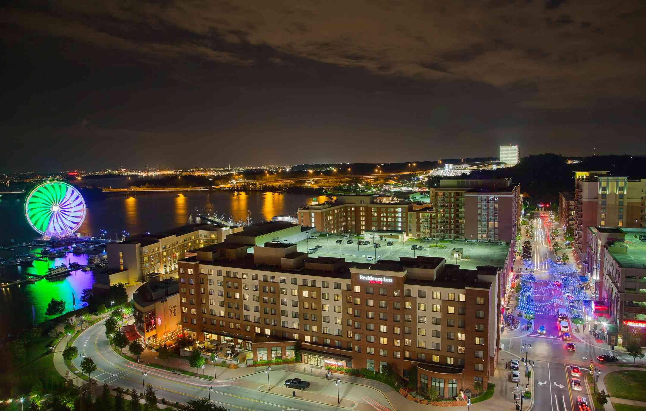 National Harbor Maryland >> Best Ways To Visit The National Harbor Maryland