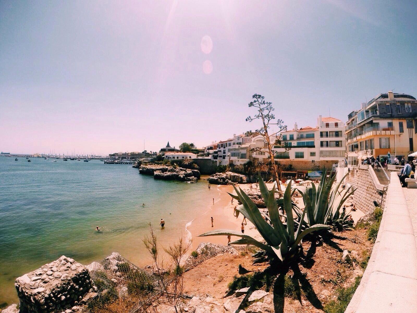 The Best Beaches Near Lisbon
