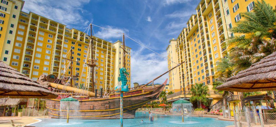 staySky Vacation Club hotel