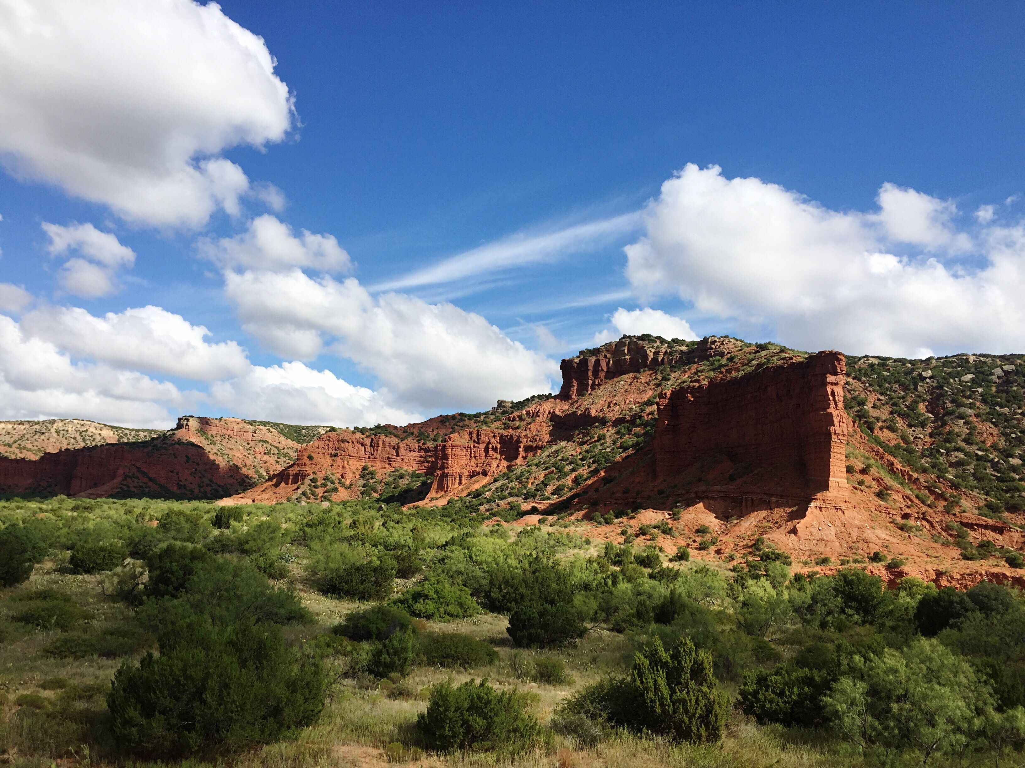 Caprock Canyons State Park: The Complete Guide