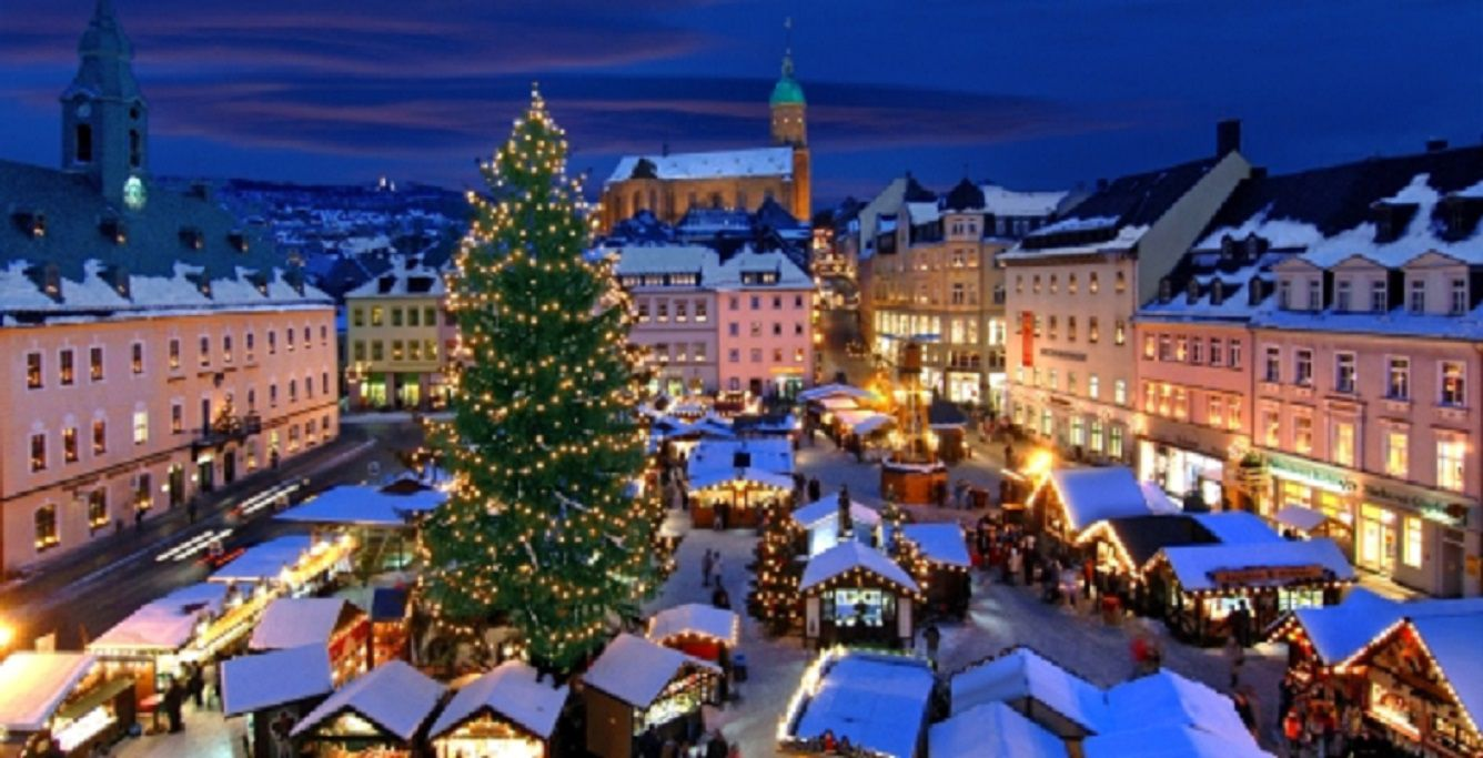 Christmas In Germany Pictures.Christmas In Germany