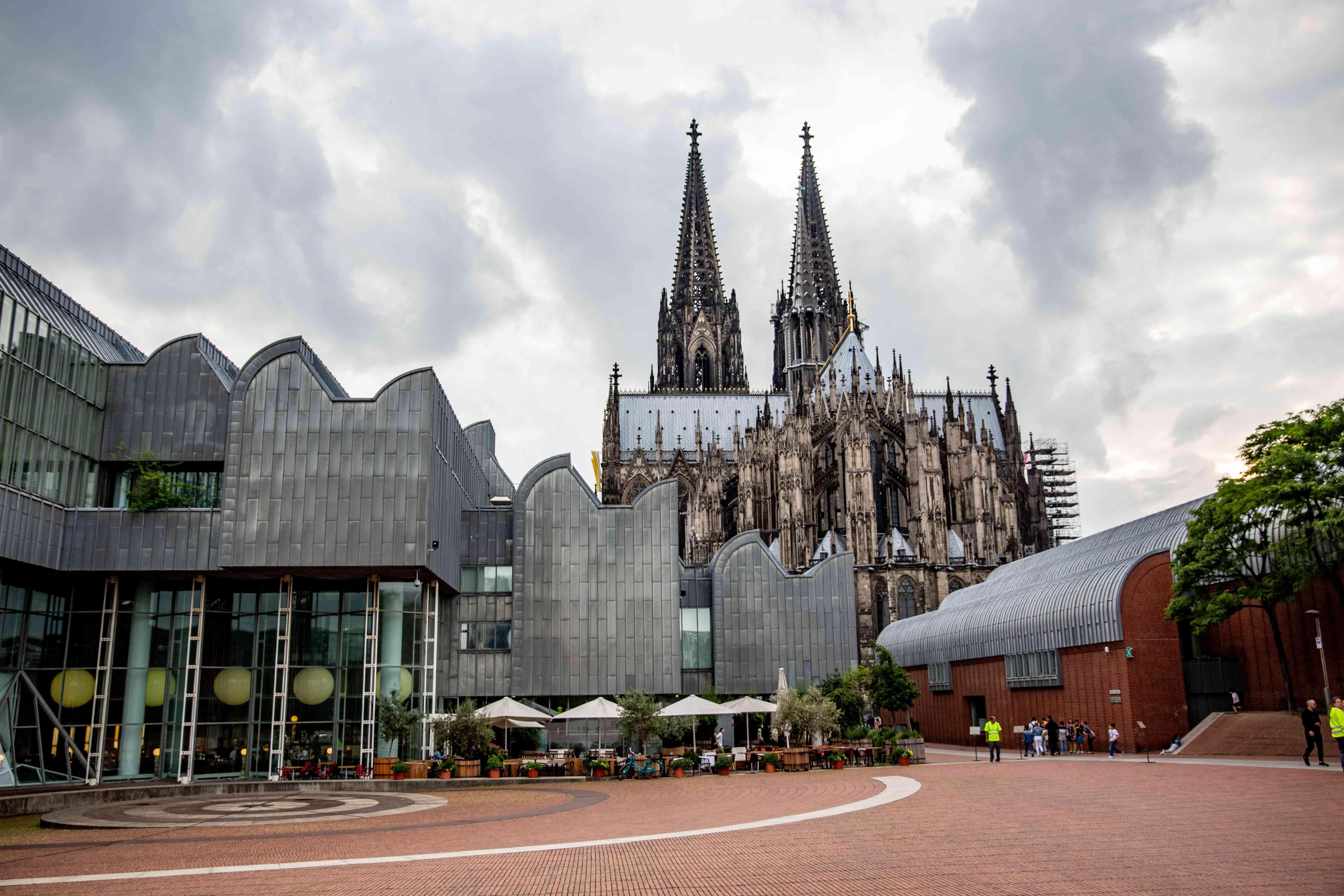 Museum Köln Ludwig