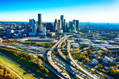 How To Get From Houston To San Antonio But a lot of the fun and deliciousness so if you're planning a road trip between houston and san antonio, read on to see my tips for the best places to stop along the way. how to get from houston to san antonio