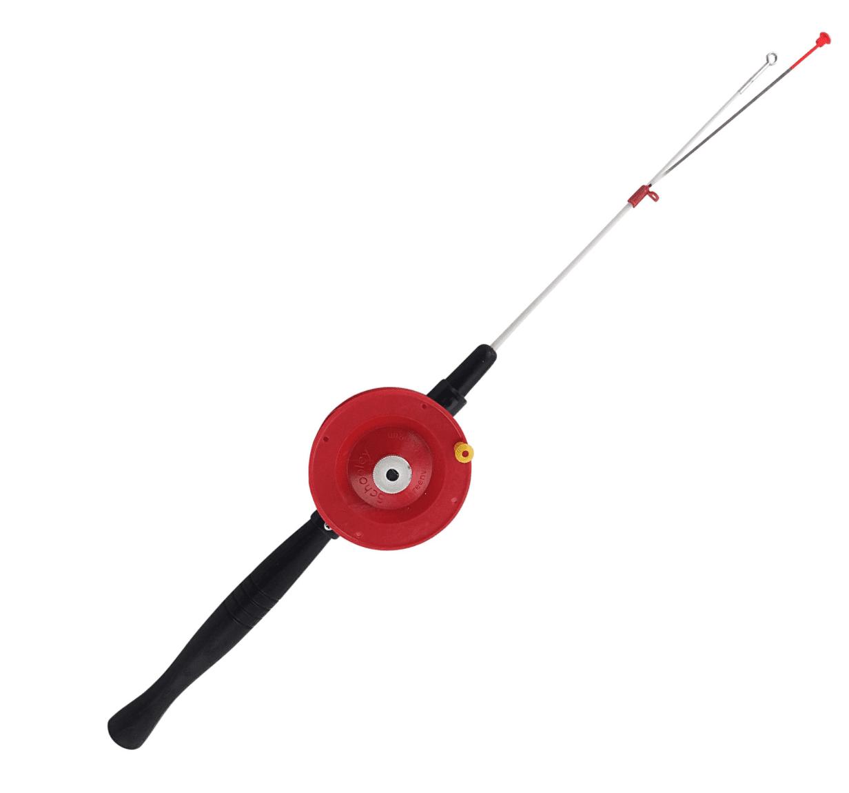 Schooley Spring Bobber Pole Package