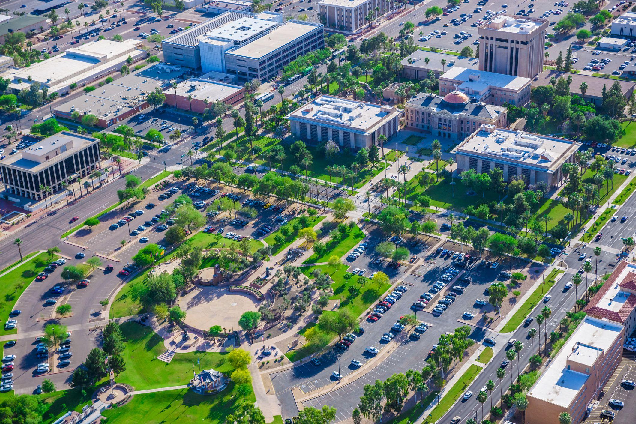Arizona Capitol Building