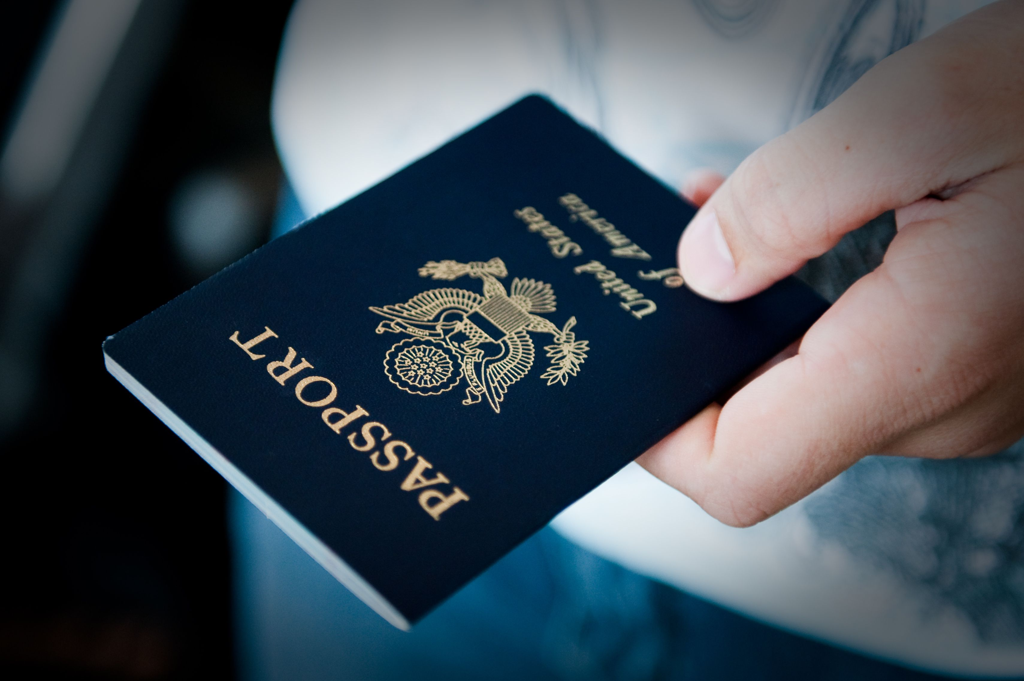 Where to Apply for a Passport in the United States?