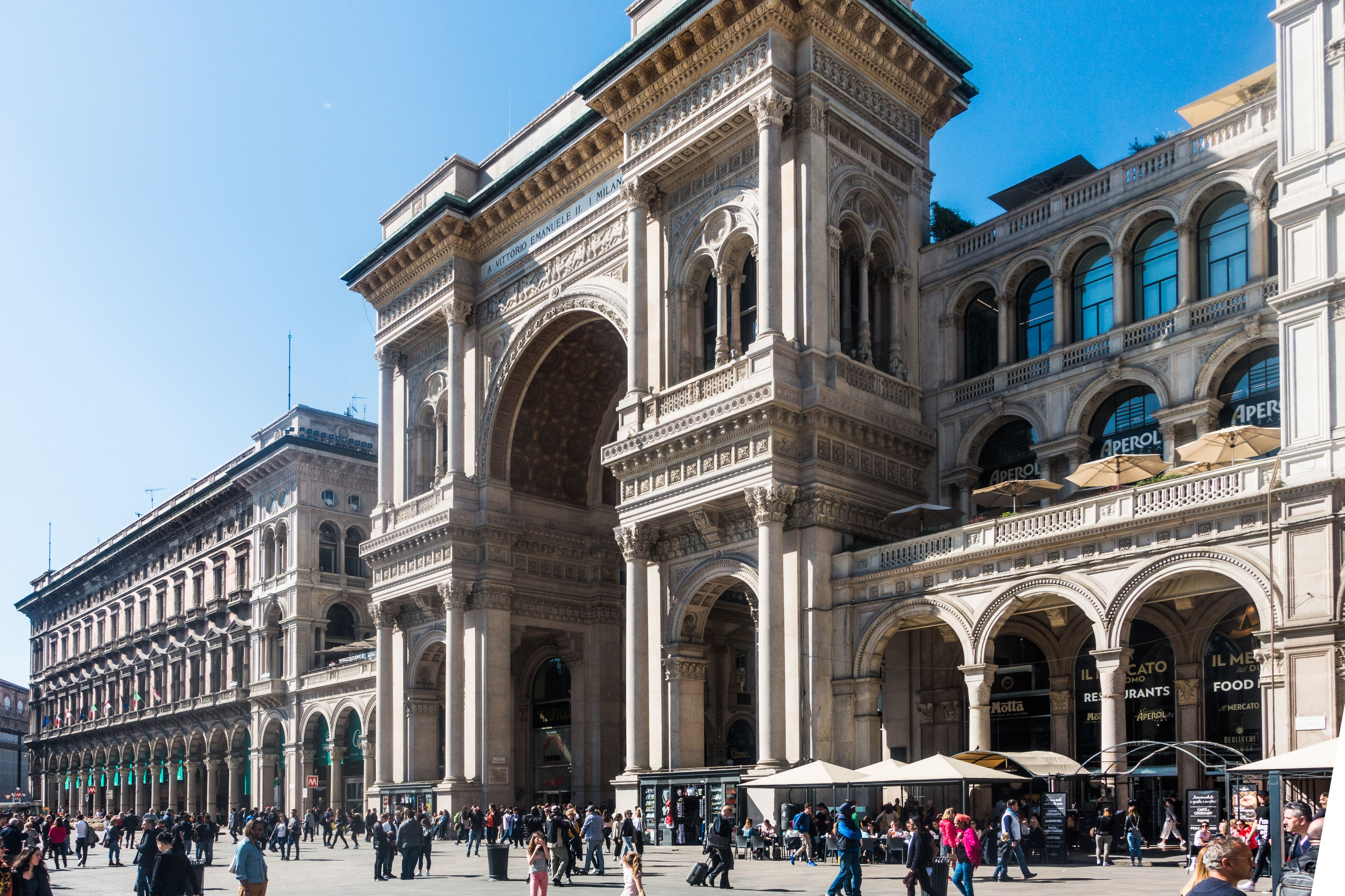 Free Things To Do In Milan Italy
