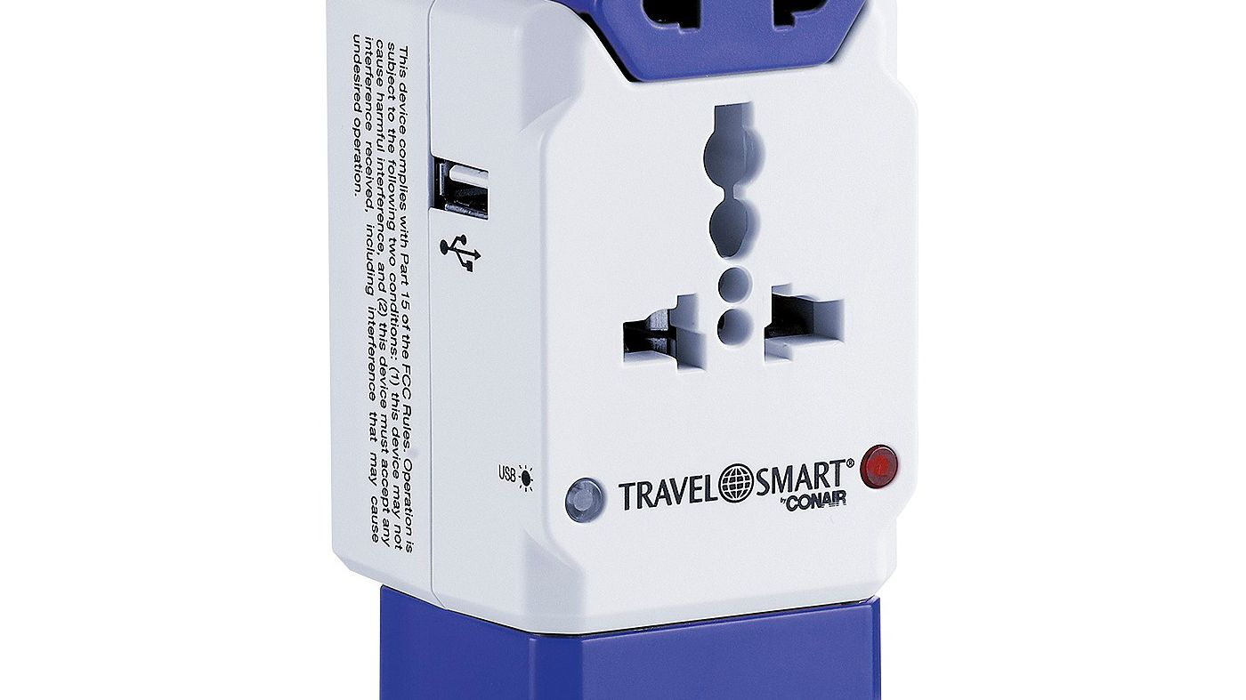 The 8 Best Travel Adapters of 2020