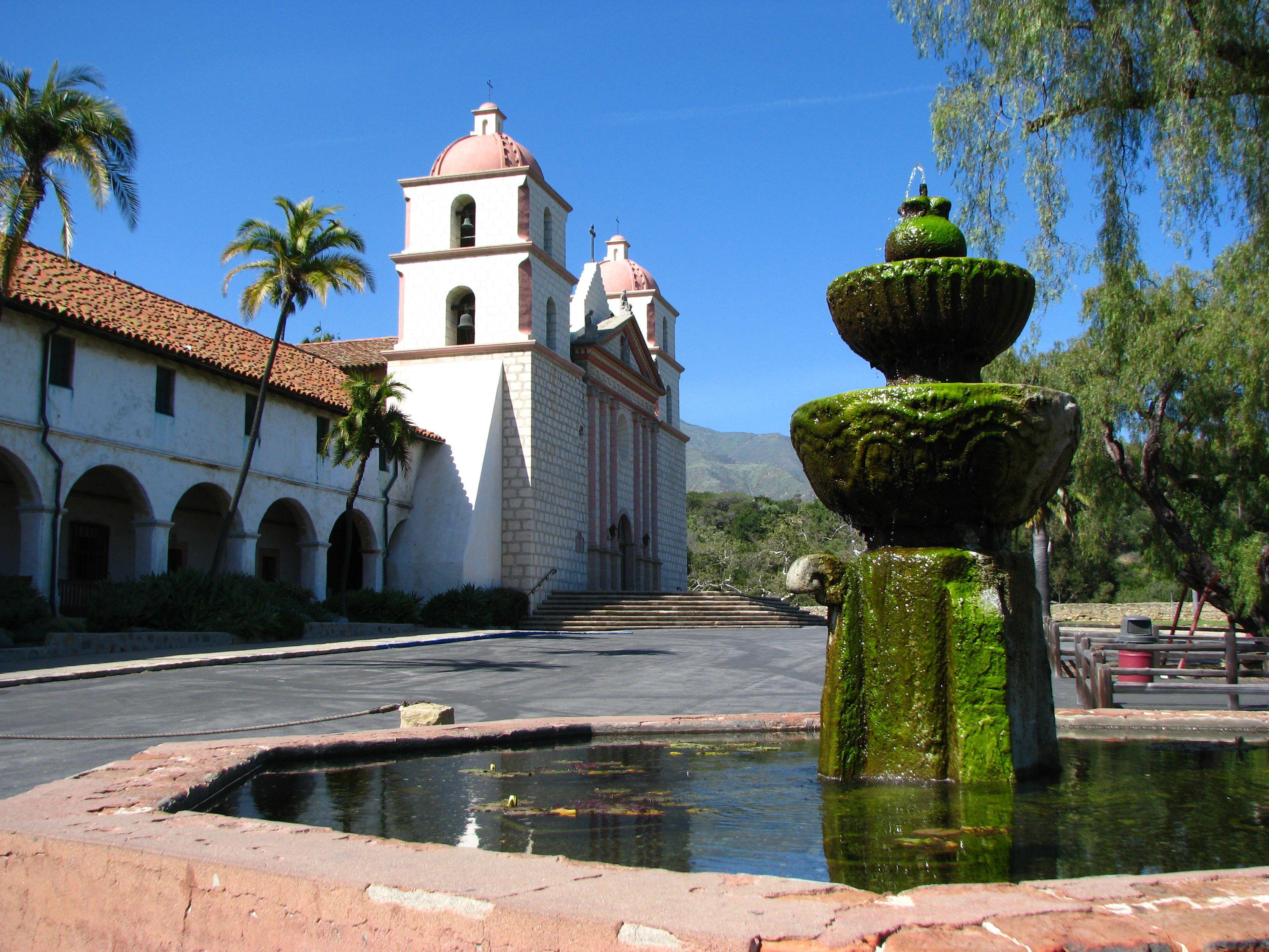 50 Things to Do in Santa Barbara California, Bucket List