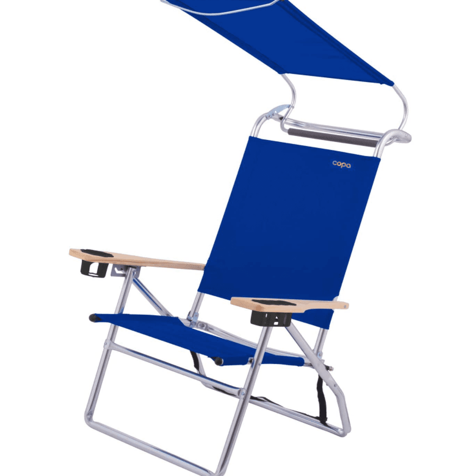Copa Big Tycoon Beach Chair