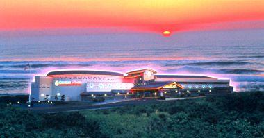 Oregon casino and hotels columbia slot machine value