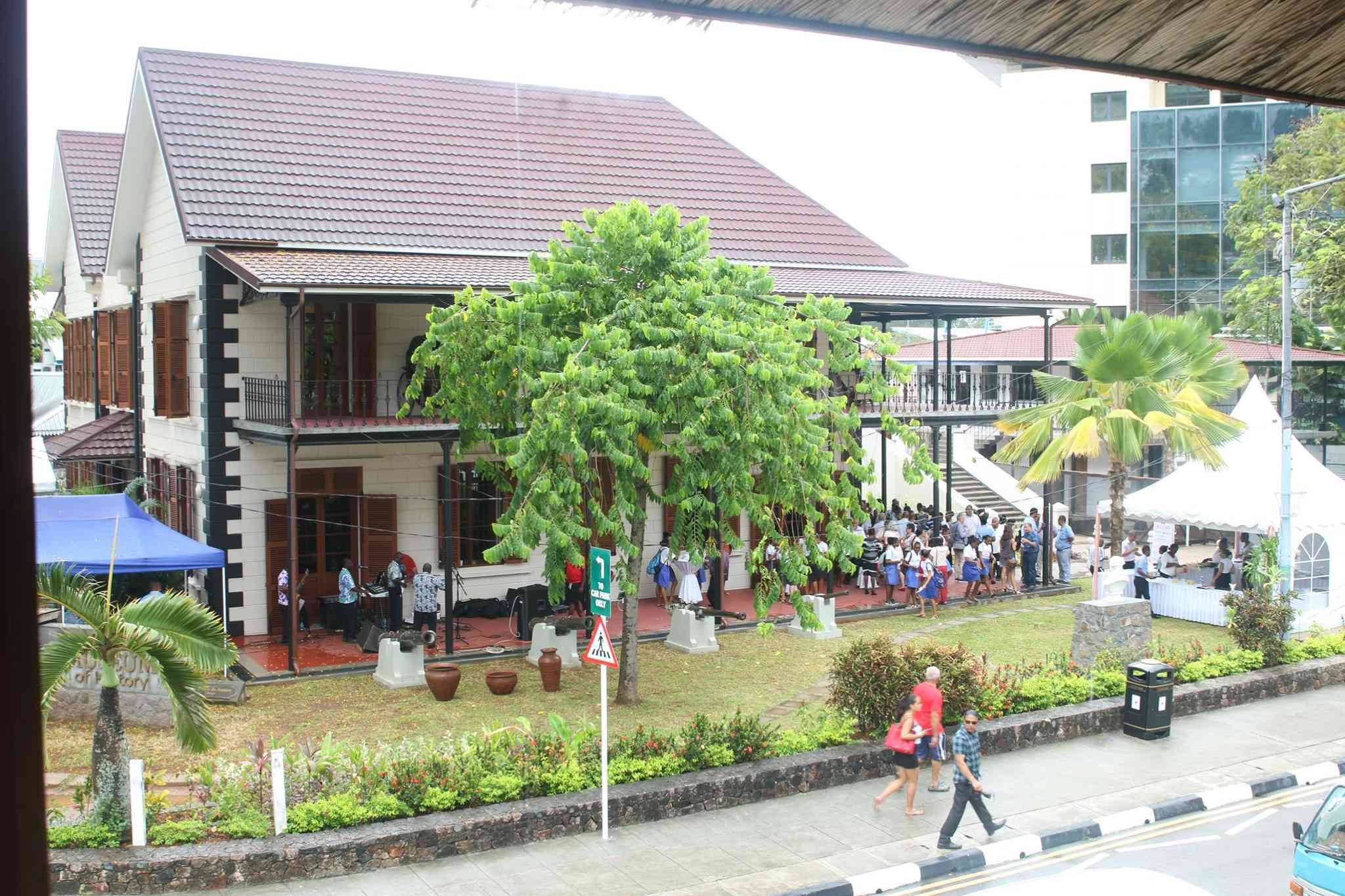 Seychelles National History Museum