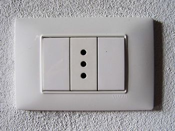 Electrical outlets that are used in norway italian electric socket photo swarovskicordoba Image collections