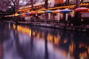 San Antonio Riverwalk 2