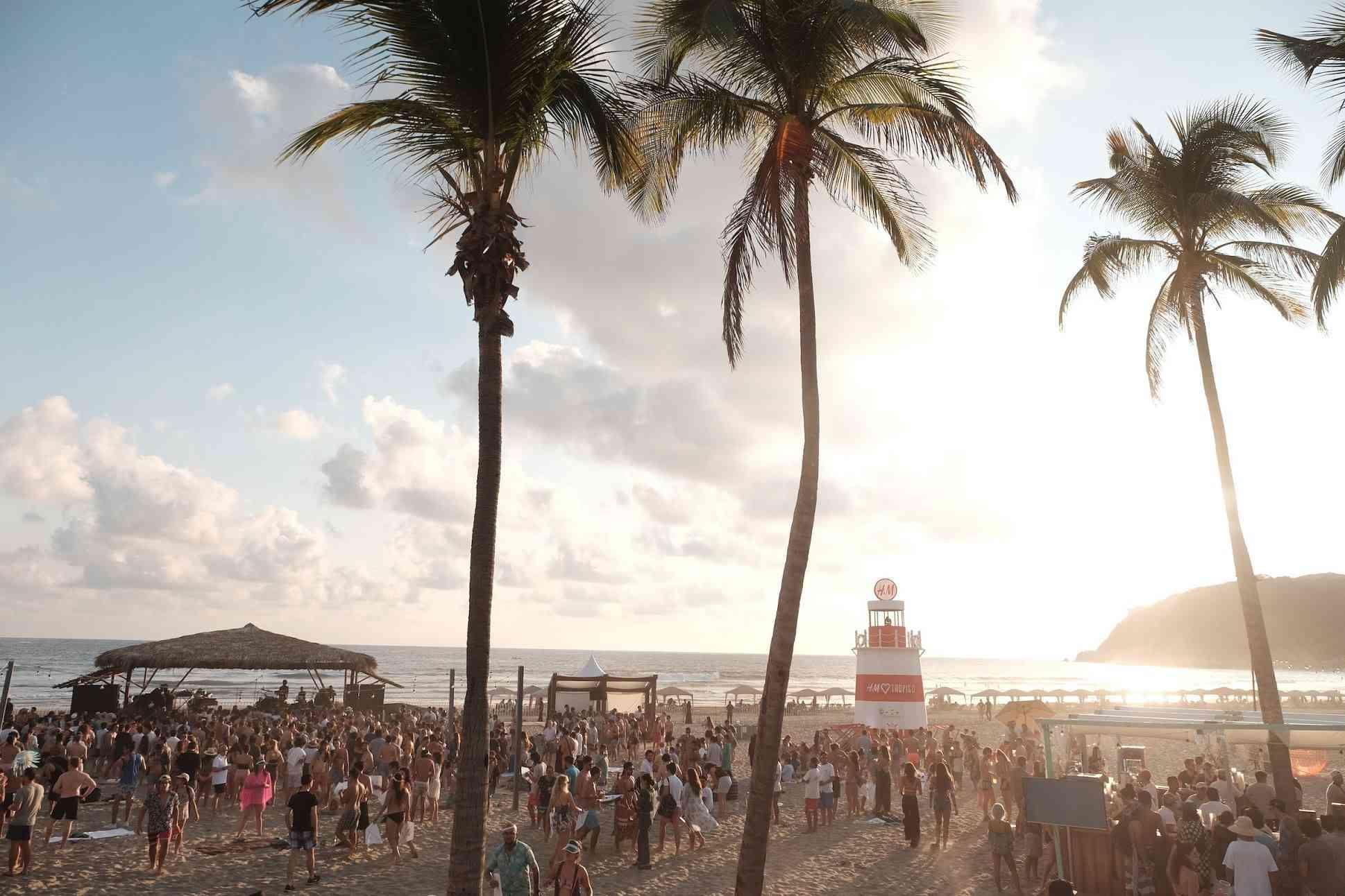 Festival Tropico Acapulco