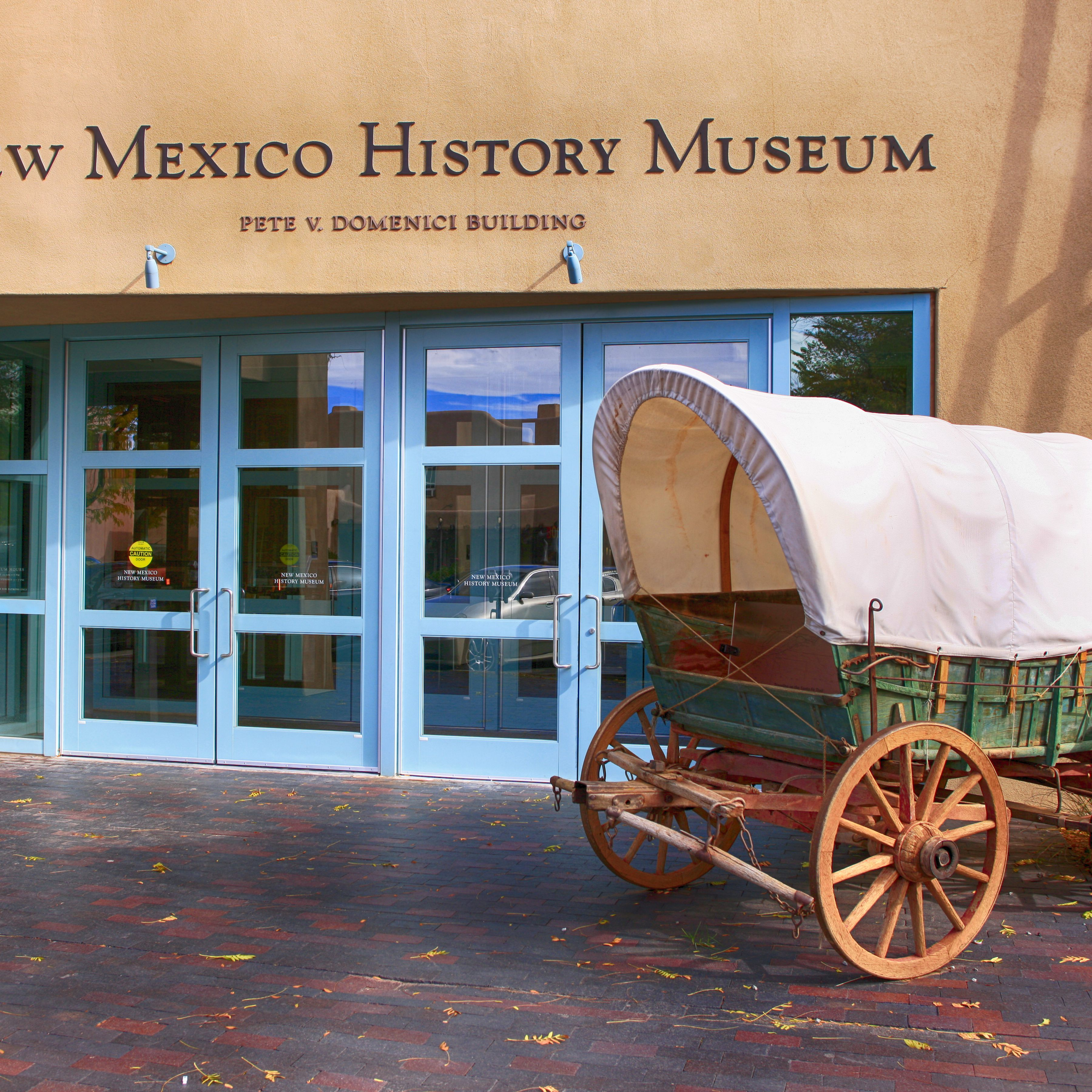 The 10 Best Museums in Santa Fe, New Mexico