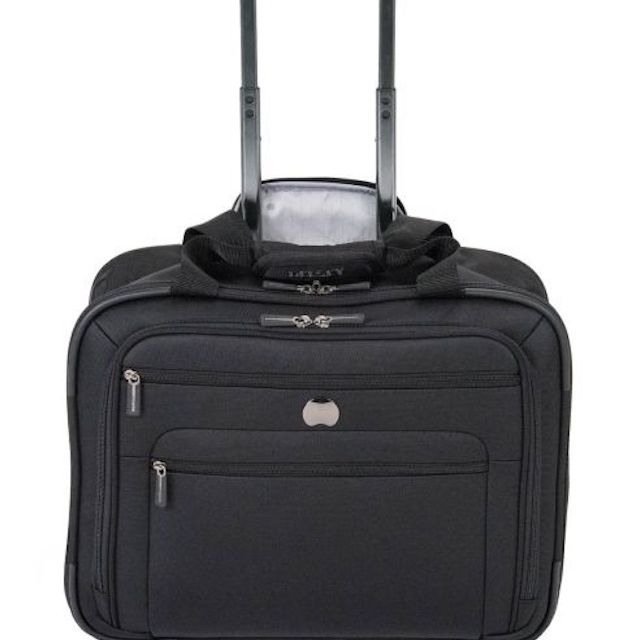 Best Travel Tote  Delsey Luggage Helium Sky Trolley Tote 2c0e9acaf5fbb
