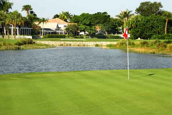 Imagen de The 15th at Champion Course - PGA National Resort and Spa