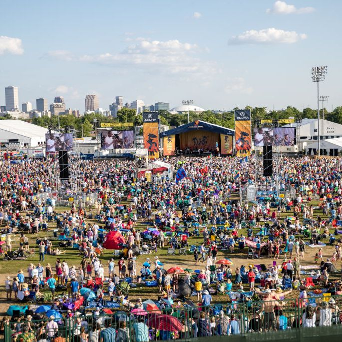 New Orleans Jazz & Heritage Festival: The Complete Guide