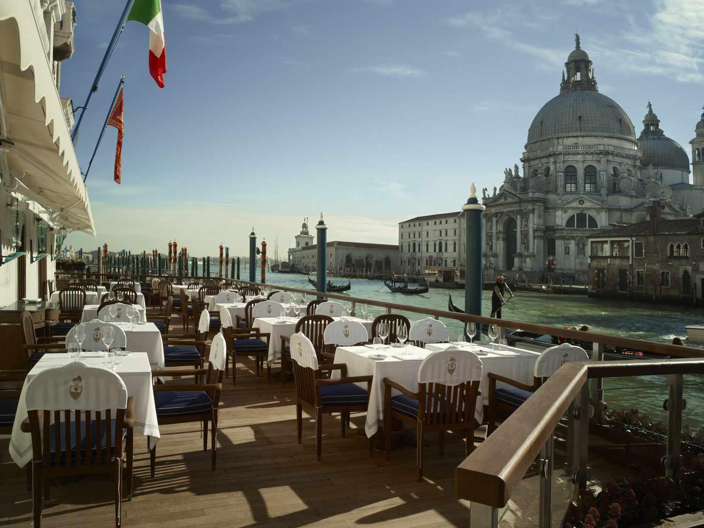 Gritti Palace Hotel, uno de los mejores hoteles románticos de Venecia