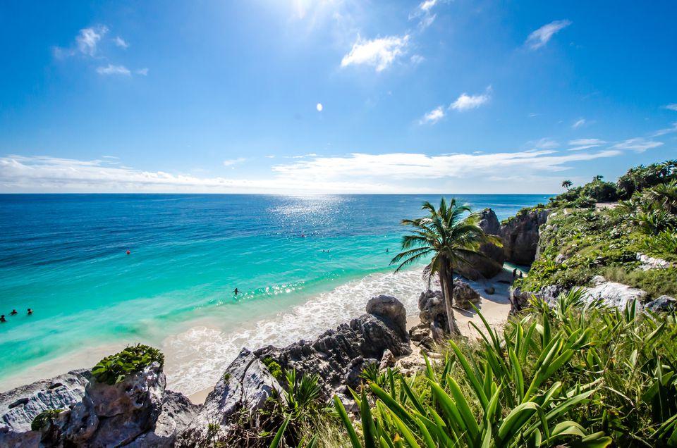 riviera maya e rovine di tulum 3